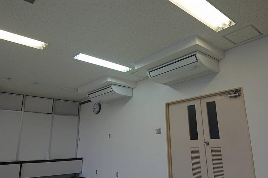 空調設備3